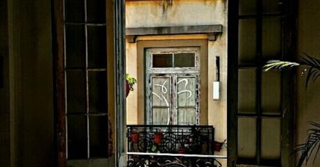 Ventana a la ventana - Jose Graiño - Foto - diciembre 2016