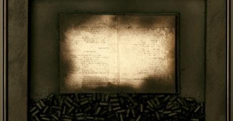 En Nombre del Padre - 2008 (60 x 70 cm) - Alberto Pecznik