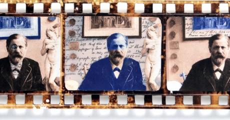 IreneChelger | Fragmento del Triptico B: Escenas íntimas I, II y III, 2014