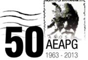 50º Aniversario de la AEAPG -1963/2013