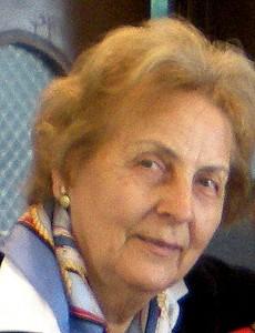 Helga Ulhemann