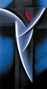 Cristo, la luz | Eduardo Mac Entyre, 2000