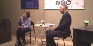 Entrevista a Janine Puget - Congreso AEAPG 2019