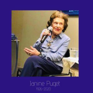 Janine Puget